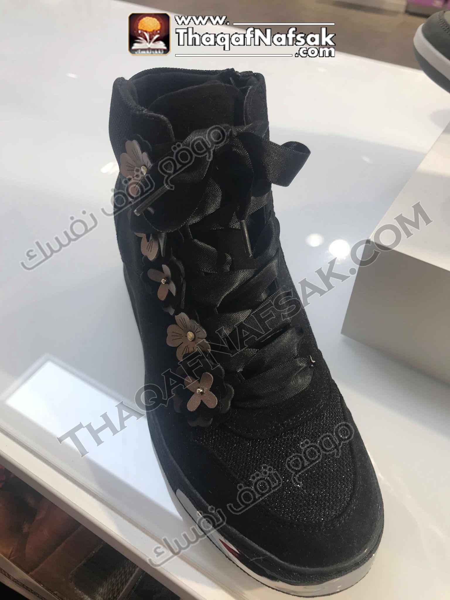 مودلات احذية حديثة