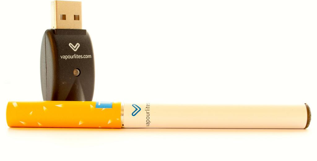 خطر السجائر الالكترونية، ثقف نفسك 2