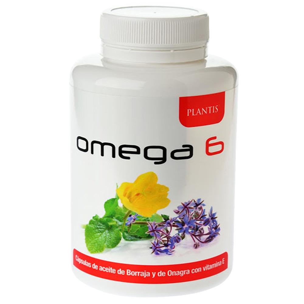 فوائد أوميجا 6