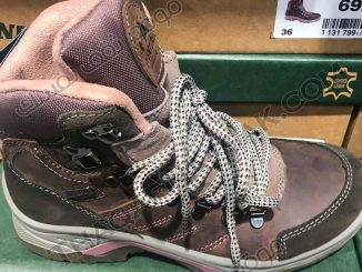 مودلات احذية