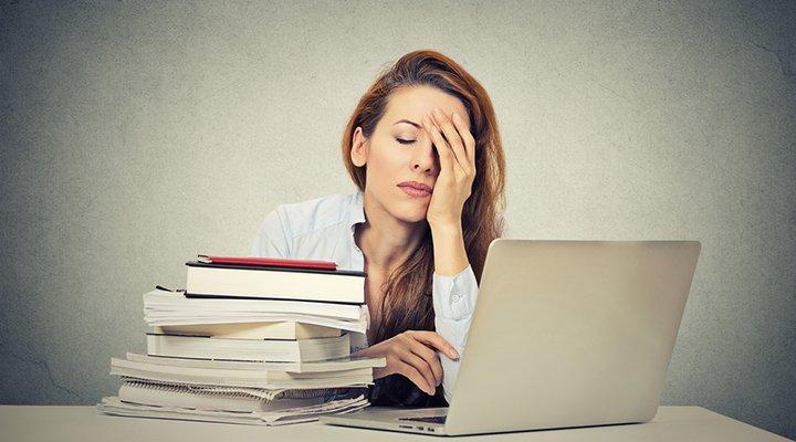 أخطاء يرتكبها الطلاب عند الدراسة على الانترنت، ثقف نفسك 3