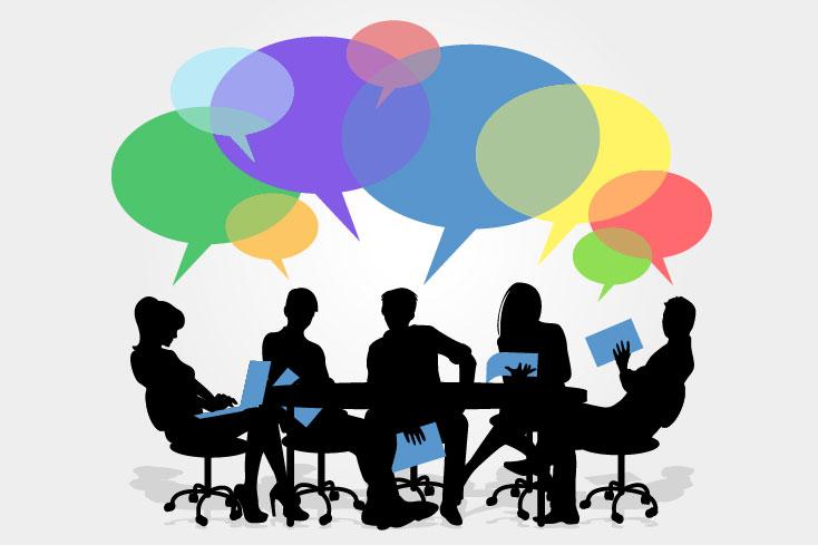طرق ادارة الاجتماعات