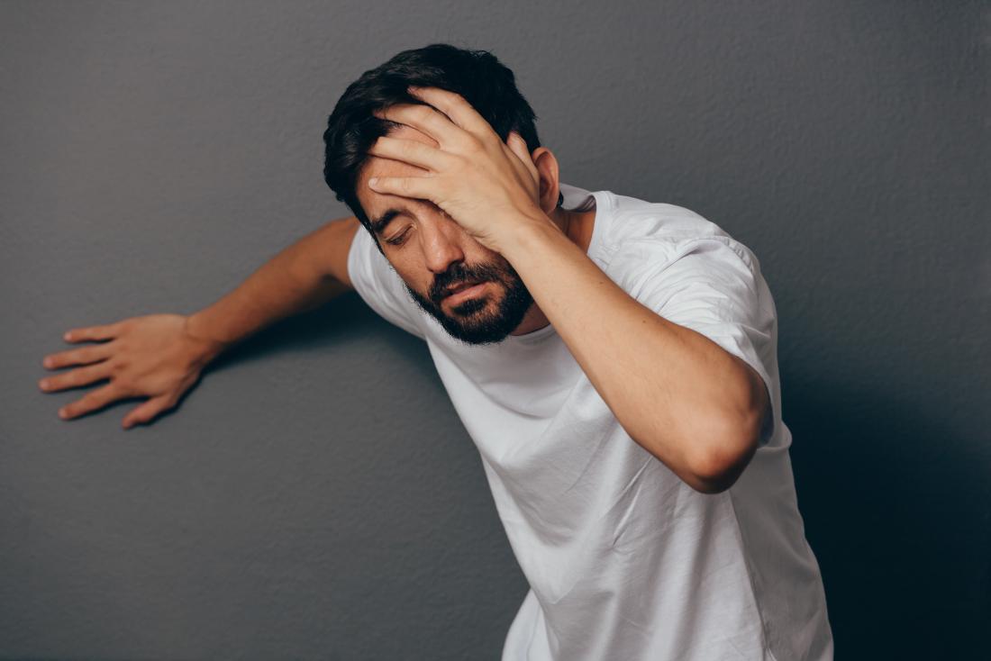 اسباب الدوخه عند الرجال وعلاجها ثقف نفسك