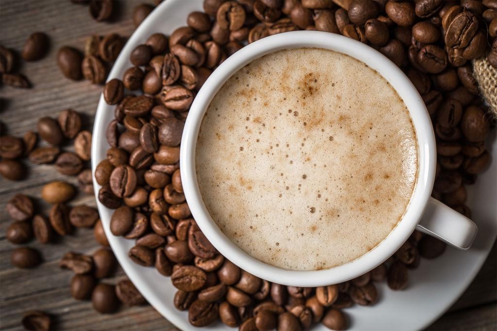 رجيم القهوة