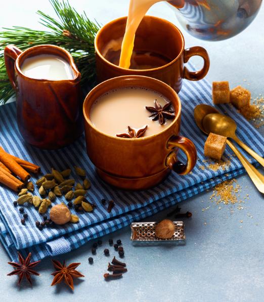 فوائد شاي التخسيس