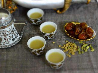 القهوة العربي
