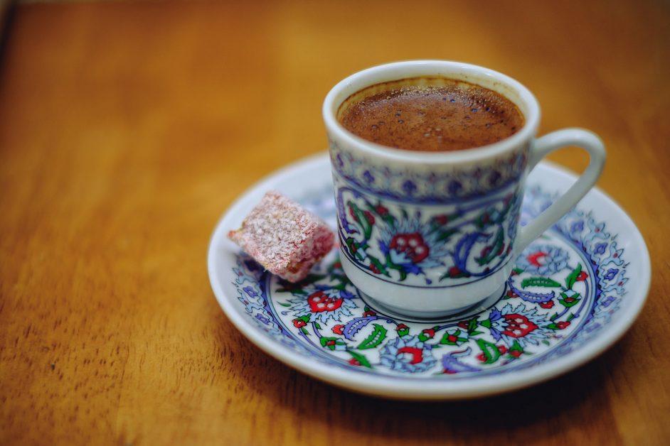 فوائد القهوة في رمضان