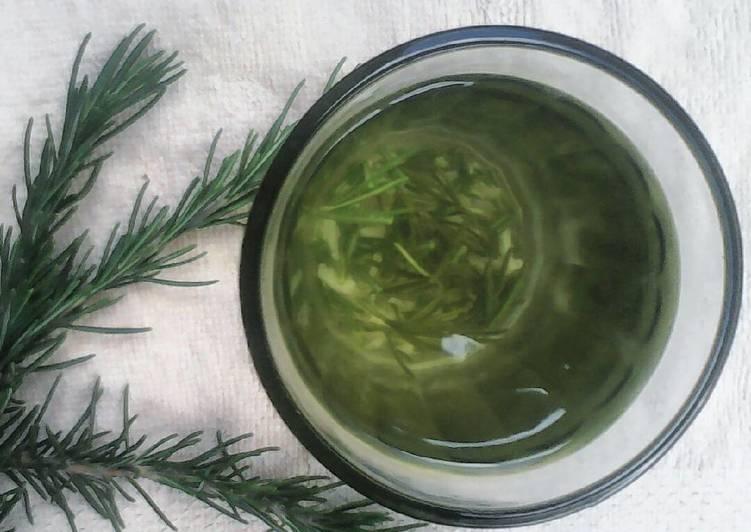 شاي الروزماري