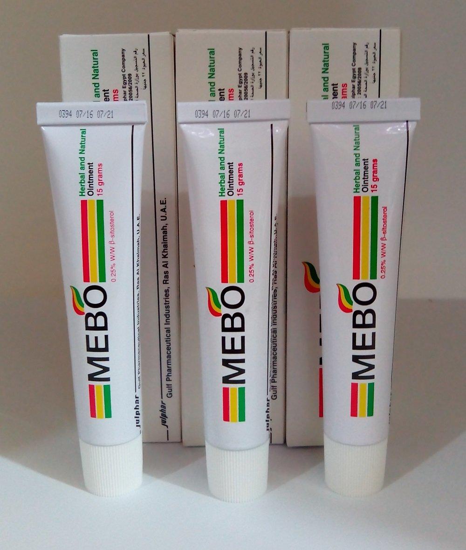 استخدامات رائعة في مرهم ميبو لعلاج الحروق والجروح Mebo Ointment ثقف نفسك