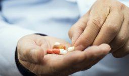 فيتامينات ومعادن للحماية من سرطان البروستاتا