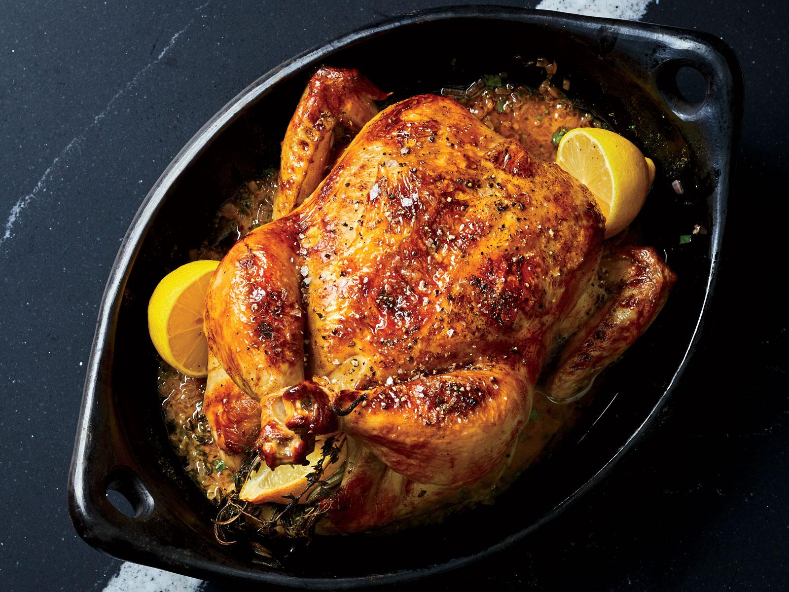 فوائد الدجاج في رمضان