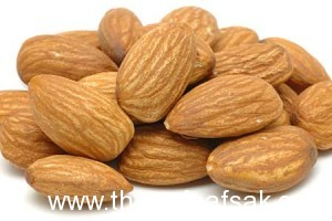 almonds ثقف نفسك